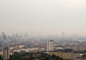 El aire contaminado mata a 7 millones de personas cada año, advierte experto de la ONU