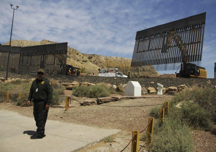 EU espera que un millón de migrantes crucen ilegalmente la frontera este año