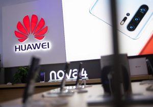 Senadores del Comité de Inteligencia advierten a Trump que no use a Huawei en negociaciones con China