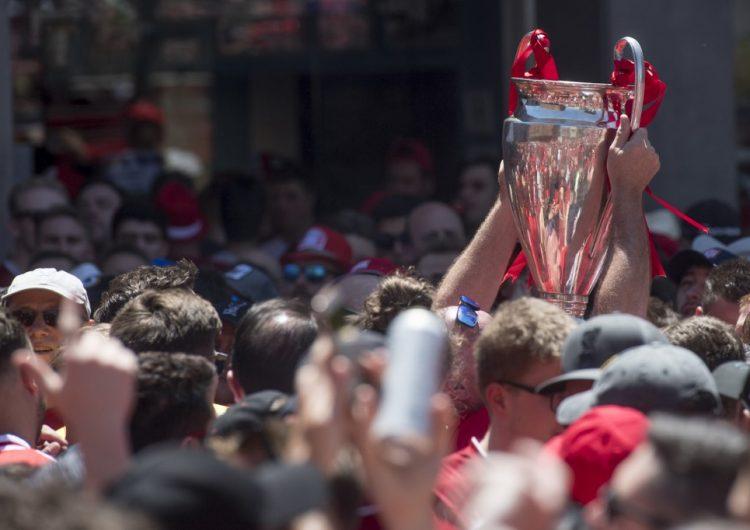 Champions 2019: Aficionados dispuestos a pagar hasta de 5 mil euros por ver el partido Tottenham-Liverpool