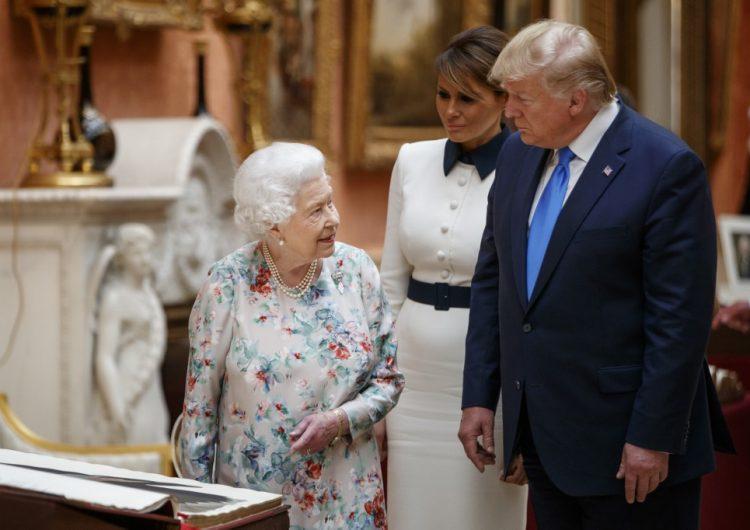 """""""Es un fracasado total"""": Trump insulta al alcalde de Londres antes de su visita a la Reina Isabel"""