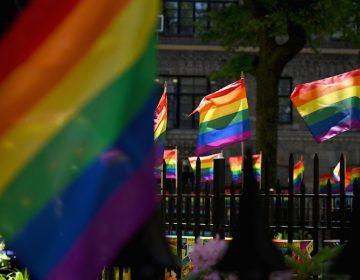 El mapa de la homofobia en el mundo, hoy