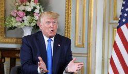 """Una guerra con Irán sería """"una destrucción como nunca se…"""