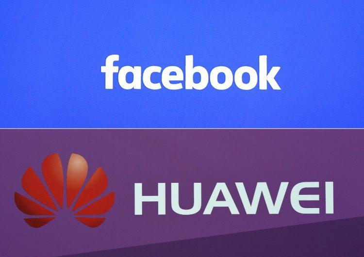 Facebook también rompe con Huawei: nuevos teléfonos ya no tendrán preinstalada la aplicación