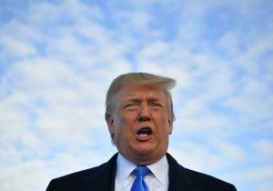 Trump agradece a AMLO por acuerdo migratorio