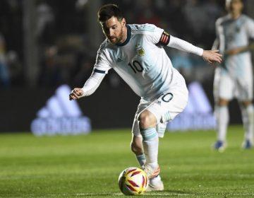 Copa América 2019: ¿Listos para ver jugar a Messi?