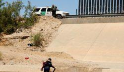 Marcelo Ebrard considera al cambio climático como factor de migración…