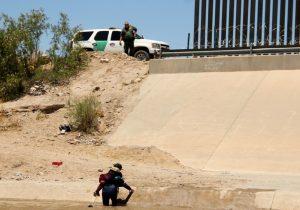Marcelo Ebrard considera al cambio climático como factor de migración en Centroamérica