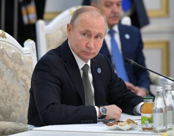 Rusia sospecha que terroristas quieren robar sus armas nucleares y biológicas