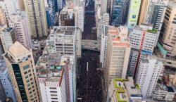Hong Kong: Las protestas contra una ley que llevaron al…
