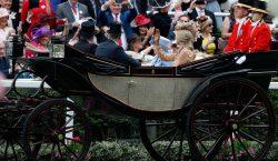 Finanzas reales: ¿De dónde obtiene dinero la Reina Isabel II…