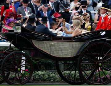 Finanzas reales: ¿De dónde obtiene dinero la Reina Isabel II y la familia real?