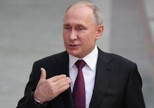 """Una guerra entre Irán y EU """"sería un desastre"""", advierte Vladimir Putin"""