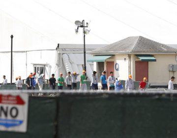 Legisladores de EU acuerdan entrega de 4.6 mil mdd para atender migrantes en la frontera con México