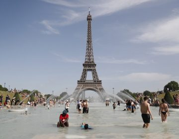 Ola de calor deja 2 muertos en España y temperaturas de 45 grados en Francia