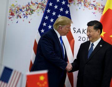 China y Trump acuerdan tregua comercial que podría beneficiar a Huawei