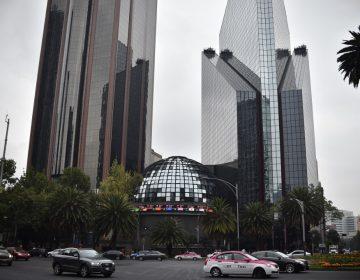 EU, Pemex e incertidumbre impactan negativamente en la calificación de Fitch y Moody's a México