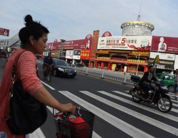 """China detecta sismo causado por una """"explosión sospechosa"""" en frontera con Corea del Norte"""
