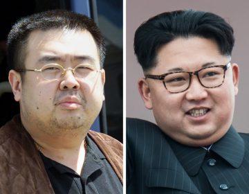 El hermanastro de Kim Jong Un, asesinado en 2017, era informante de la CIA: WSJ