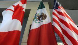 Senado mexicano ratifica el T-MEC; falta aval de legisladores en…