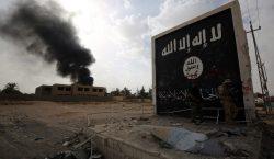 Terroristas del Estado Islámico podrían cruzar México rumbo a EU,…