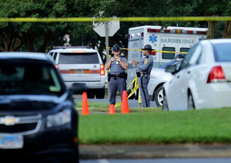 Identifican a persona que asesino a 12 personas en tiroteo en EU
