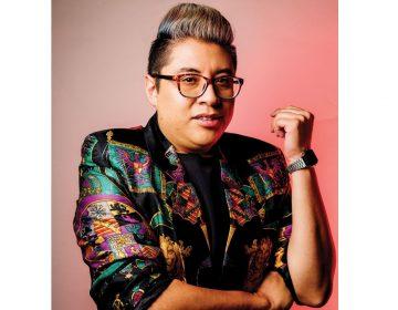 Con respeto y educación se acabaría la homofobia y discriminación: Manu Nna