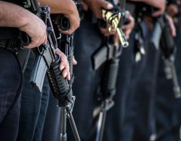 Piden empresarios replantear estrategia de seguridad en Aguascalientes