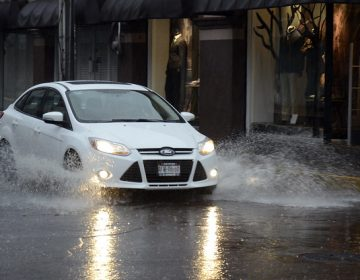 Registra Aguascalientes 20% de déficit de lluvias