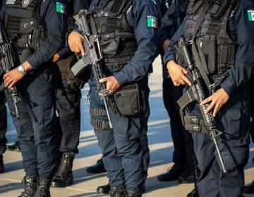 Investiga gobierno presunta red de protección policial a grupos delictivos