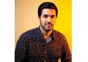 Alcanzar una audiencia exitosa con historias sin prejuicios: Santiago Pineda