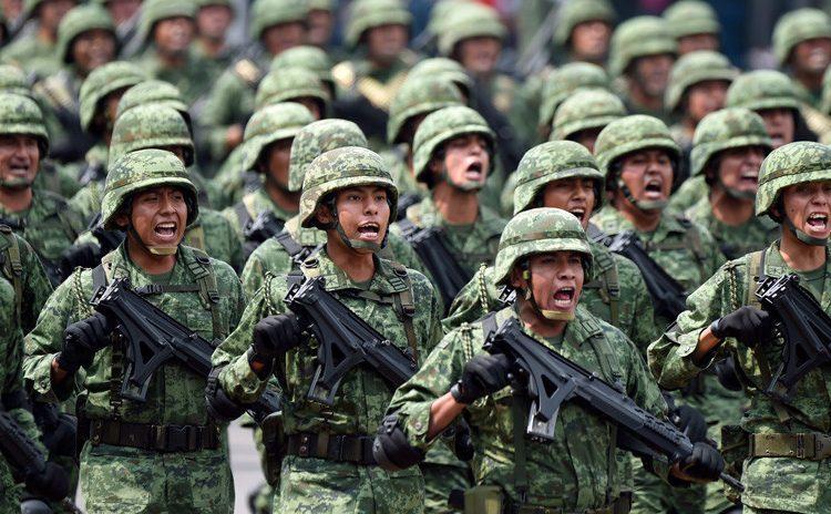 Guardia Nacional tendrá base regional para SLP, Guanajuato y Querétaro