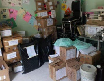Cierre de Unidades Médicas ha dejado a 40 mil personas sin atención en Guanajuato