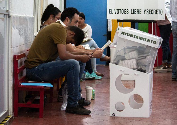El PAN y el abstencionismo, los vencedores de la elección en Aguascalientes