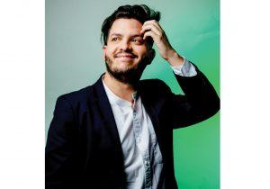 Es muy importante quitar barreras entre activistas y empresarios: Enrique Torre