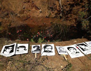 Hay deficiencias para identificar cuerpos de fosas en Coahuila