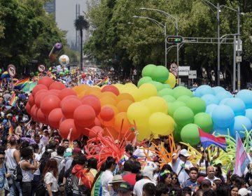 Celebrando la diversidad: cómo se vivió la Marcha del orgullo gay en la CDMX