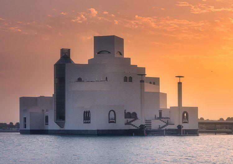Grandes arquitectos del mundo y sus edificios más famosos