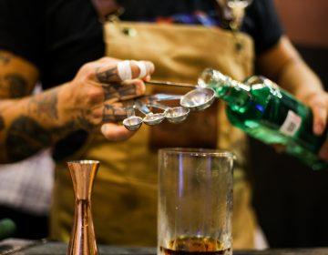 Barra México, el paraíso de los destilados y la industria del bar
