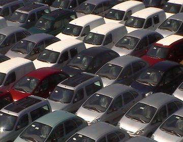 Coahuila y Nuevo León compartirán información vehicular