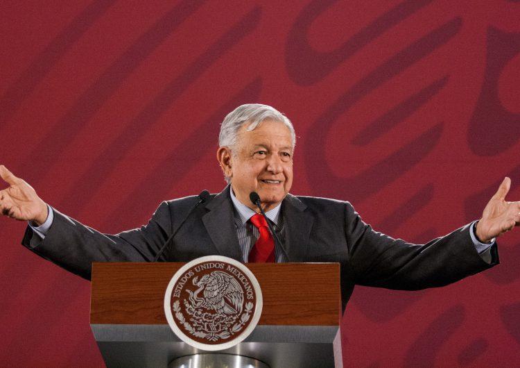 México vs EU: AMLO visitará Tijuana ante tensiones por aranceles
