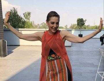 Cuáles son los síntomas del cáncer de ovario que padecía la actriz Edith González