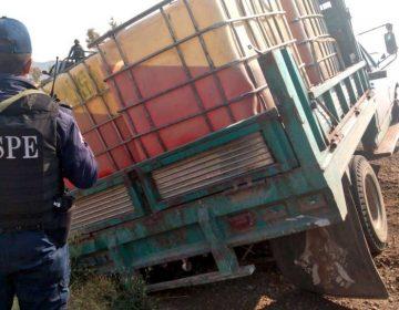 Huachicol en Guanajuato cayó en un 93% en seis meses: Pemex