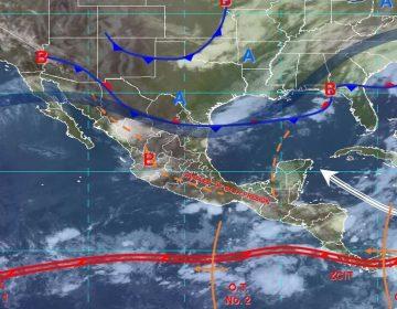 Se esperan fuertes lluvias en Guanajuato; sigue estas recomendaciones