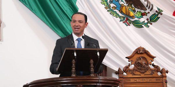 Pide Congreso de Coahuila restitución del dinero de Ficrea a arcas locales