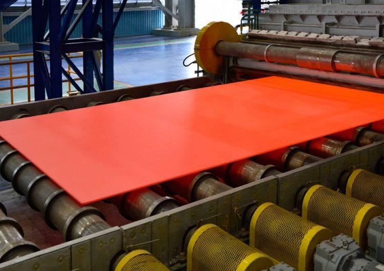 AHMSA firma acuerdo con empresa coreana para instalar nueva planta en Monclova