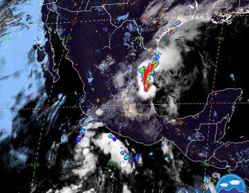Alertan por tormentas e inundaciones en Guanajuato