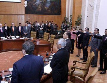 Llega Javier Guerrero a la Secretaría General del IMSS
