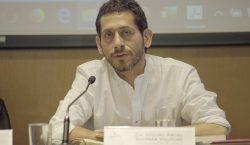 El académico que buscó asilo en México, pero terminó deportado…