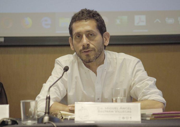 El académico que buscó asilo en México, pero terminó deportado a Colombia acusado de terrorismo